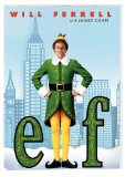 Pic of elf dvd