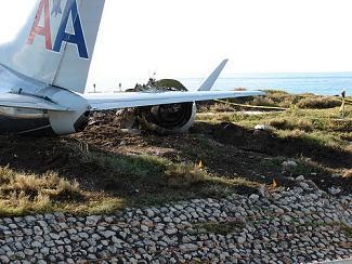 American Airlines Plane Crash1 by Rastariza