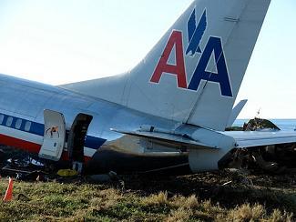 American Airlines Plane Crash2 by Rastariza