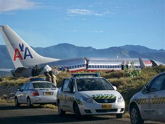 American Airlines Plane Crash3 by Rastariza