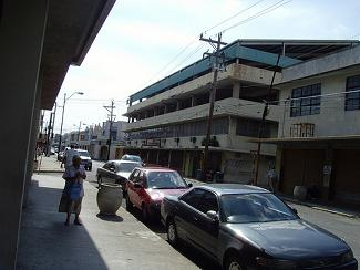 Downtown Kingston Jamaica by BBC WorldService