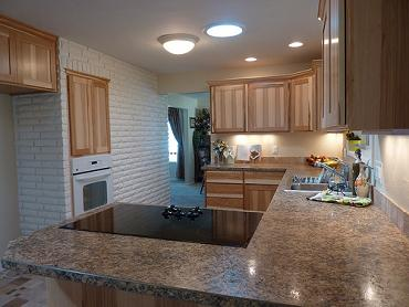 Kitchen Remodel Complete by The-Lane-Team