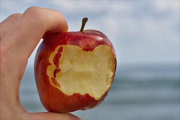 Your brand apple