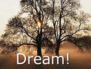 Dream by Melody Campbell via Flickr