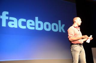 Facebook S-1 Filing