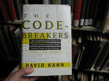 The Codebreakers via brewbooks