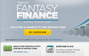 YahooFantasyFinance