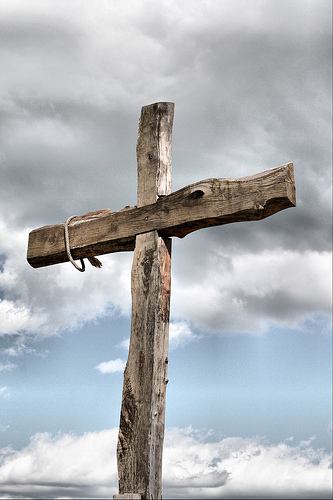 Jesus Cross Easter