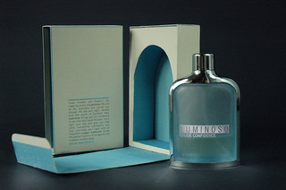 Fragrance Package Design by MIAD