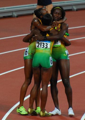 JamaicanAthletesfor2012Olympics