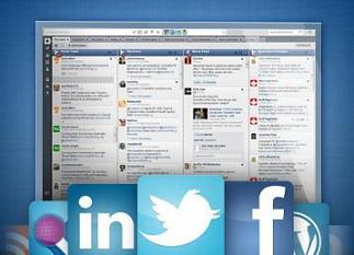 Hootsuite ScreenShot by Promo Blog