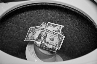 Money Laundering by Jill Clardy