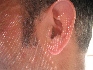 Ear by Menage a Moi via Flickr