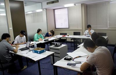 Peek Inside our Classroom by primeeducationdotComdotAu