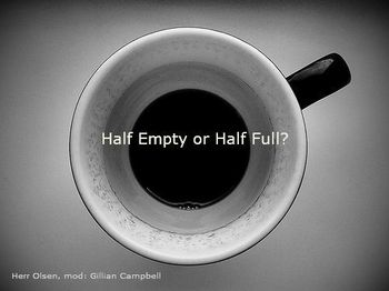 Half Empty or Fullv2