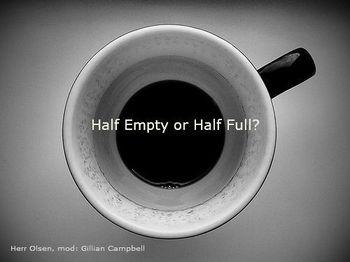 Half Empty or Fullv2